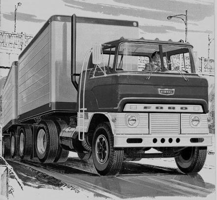 Международные автоперевозки грузов - Pacific Group