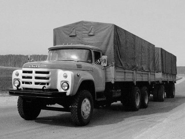 Автоперевозки по России и странам СНГ - Pacific Group