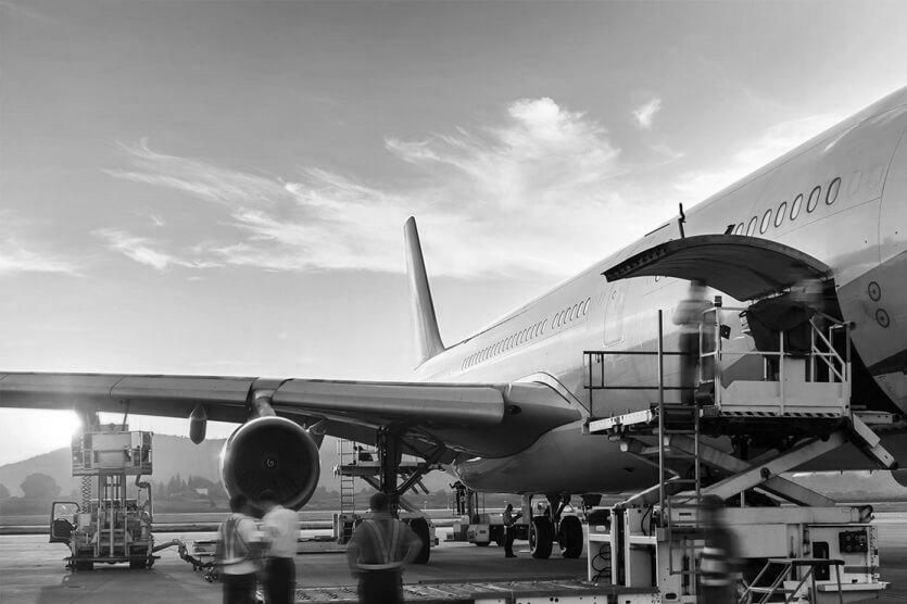 Pacific Group - Сколько стоит авиаперевозка за килограмм