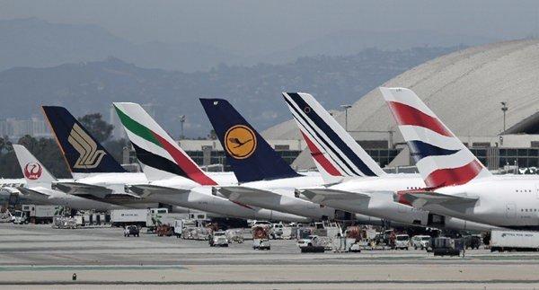 Pacific Group - Сколько стоит авиаперевозка груза за килограмм